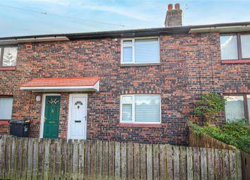 2 bed terraced house for sale in 100 Raffles Avenue, Carlisle, Cumbria CA2