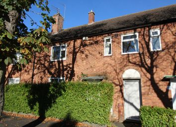Thumbnail 3 bed terraced house for sale in Park Avenue, Gosforth, Newcastle Upon Tyne