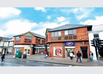 Thumbnail Retail premises for sale in The Market Place, Blackwood