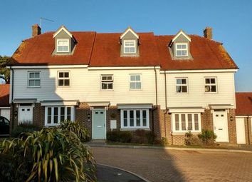 Thumbnail 3 bed terraced house for sale in Craig Meadows, Ringmer, Lewes, East Sussex