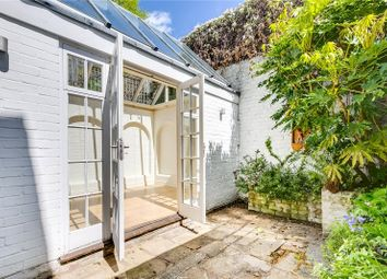 Thumbnail 3 bed property to rent in Queensdale Place, London