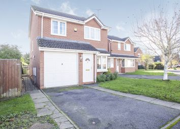 Thumbnail 3 bed detached house for sale in Saxon Court, Swaffham