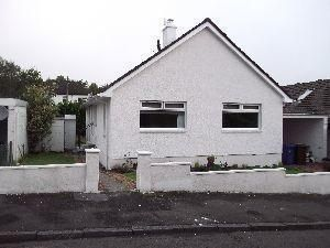 Thumbnail 3 bed detached bungalow to rent in Thornwood Drive, Bridge Of Weir