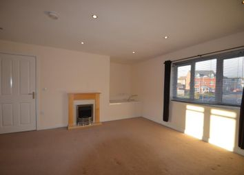 Thumbnail 2 bed flat for sale in Tuffleys Way, Thorpe Astley, Leicester