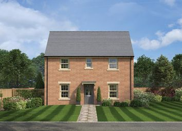 Thumbnail 3 bed detached house for sale in The Woodlands, Cross Common Road, Off Cardiff Road, Dinas Powys