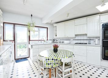 Thumbnail 4 bedroom semi-detached house for sale in Shakespeare Avenue, New Southgate, London
