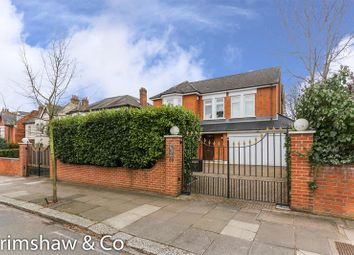 Thumbnail 5 bedroom detached house for sale in Mount Park Road, Ealing, London