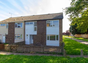 Thumbnail 4 bed semi-detached house for sale in Kings Green, King's Lynn