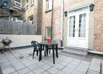 Thumbnail 1 bedroom flat to rent in Whitecross Street, London