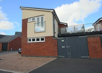 Thumbnail 1 bed link-detached house for sale in Astell Court, Buckshaw Village, Chorley