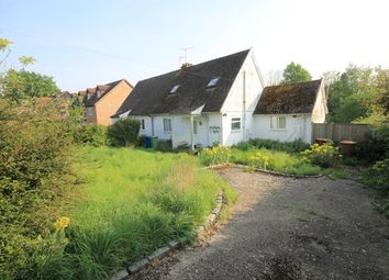 Thumbnail 3 bed semi-detached house for sale in Swedish Houses, Colonels Lane, Boughton Under Blean