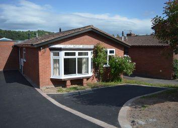 Thumbnail 2 bed detached bungalow to rent in Bramble Ridge, Bridgnorth