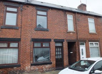Thumbnail 2 bed terraced house to rent in Treswell Crescent, Hillsborough, Sheffield