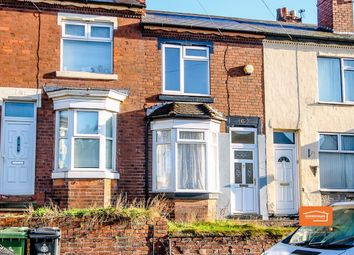 Thumbnail 3 bedroom terraced house for sale in Bloxwich Road, Walsall