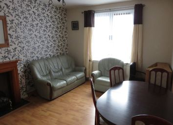 Thumbnail 1 bed flat to rent in Smithfield Road, Aberdeen