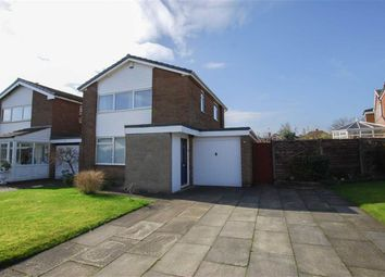 Thumbnail 3 bed link-detached house for sale in Buckingham Drive, Bury, Greater Manchester