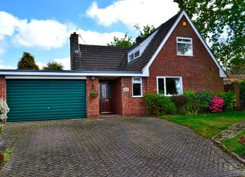 Thumbnail 4 bed detached house for sale in Orchard Close, Goostry