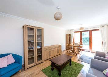Thumbnail 2 bed flat to rent in Bedser Close, Vauxhall, London