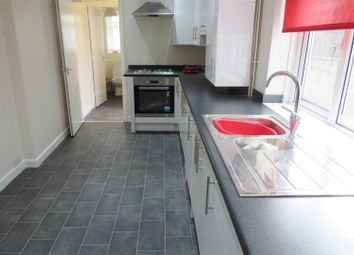 Thumbnail 3 bed property to rent in Derby Road, Southampton