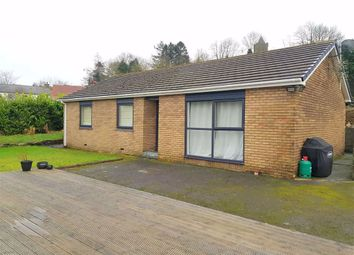 Thumbnail 3 bedroom detached bungalow for sale in Ysbyty Ystwyth, Ystrad Meurig