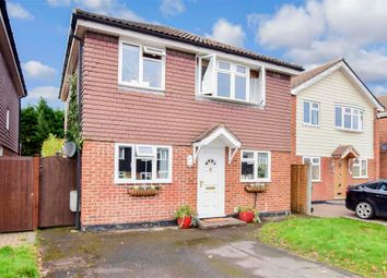 4 bed detached house for sale in Deirdre Close, Wickford, Essex SS12