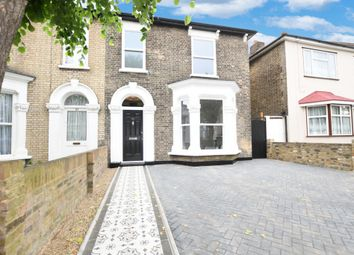 Thumbnail 3 bed terraced house for sale in Durham Road, Manor Park