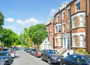 Thumbnail 1 bed flat for sale in Pilgrims Lane, Hampstead Village, Hampstead