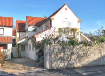 Thumbnail 4 bed detached house for sale in New Road, Olveston, Bristol