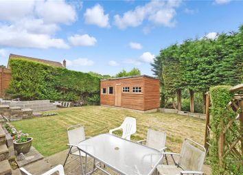 5 bed detached house for sale in Booker Close, Crowborough, East Sussex TN6