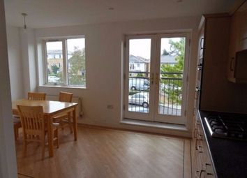 Thumbnail 5 bed flat to rent in Taywood Road, Northolt