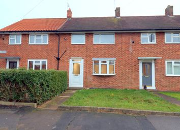 Thumbnail 2 bed terraced house for sale in Deben Grove, Hull, Yorkshire