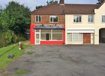 Thumbnail Retail premises to let in High Street, Findon, Worthing