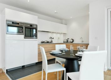 Thumbnail Flat for sale in Des Barres Court, 22 Peartree Way, London