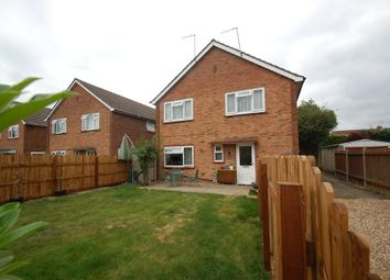 Thumbnail 1 bed maisonette for sale in Alan Way, Colchester