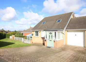 Thumbnail 4 bed link-detached house for sale in St. Michaels Road, Kirkham, Preston