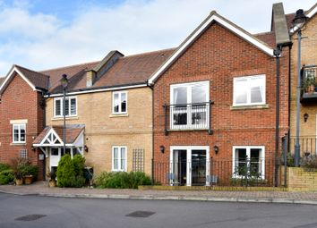 Thumbnail 1 bed flat for sale in Weavers House, Chantry Court, Westbury