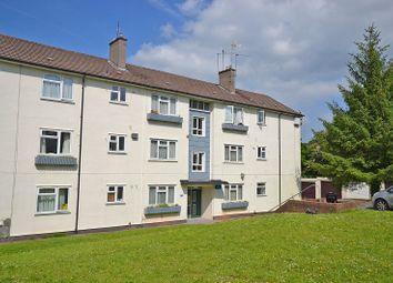 Thumbnail 2 bed flat to rent in Ward Close, Newport