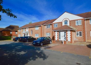 Thumbnail 2 bed flat for sale in St Nicholas Court, Pound Hill