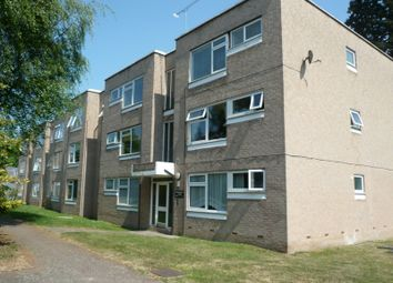 Thumbnail 2 bed flat to rent in Rawdon Drive, Hoddesdon