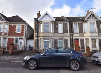5 bed end terrace house for sale in Wick Road, Brislington, Bristol BS4