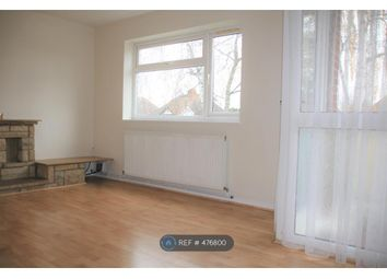 Thumbnail 2 bed flat to rent in Minster Way, Slough