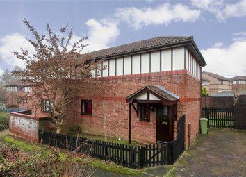 Thumbnail 3 bedroom semi-detached house for sale in Primatt Crescent, Shenley Church End, Milton Keynes, Bucks