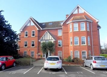 Thumbnail 2 bed flat for sale in Elwyn Road, Exmouth, Devon