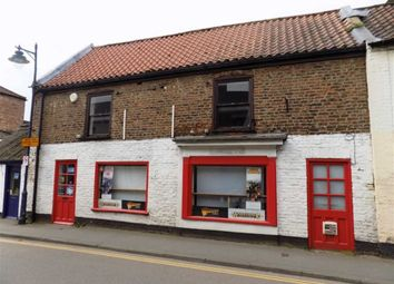 Thumbnail Retail premises for sale in Pen Street, Boston, Lincolnshire