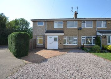 Thumbnail 3 bedroom property to rent in Helmsdale Gardens, Werrington, Peterborough