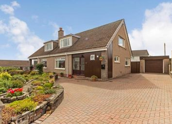 Thumbnail 3 bed semi-detached house for sale in The Knowe, Sauchie, Alloa, Clackmannanshire