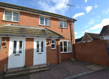 Thumbnail 3 bed terraced house for sale in Aurelie Way, Whitstable