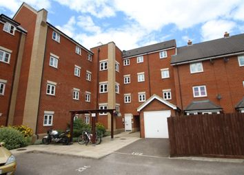 Thumbnail 2 bedroom flat for sale in Provan Court, East Ipswich, Ipswich