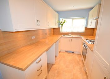 Thumbnail 2 bed detached bungalow to rent in Parsley Hay Gardens, Handsworth, Sheffield