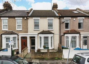 Thumbnail 3 bed terraced house for sale in Rathmore Road, London